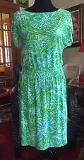 WOMEN'S LILLY PULITZER DRESS - SIZE SMALL