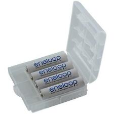 12x Battery Micro AAA Panasonic Eneloop Ni-MH BK-4MCCE (formerly Sanyo HR-4UTGB)