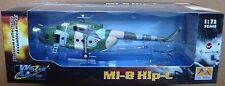 EASY MODEL® 37042 MiL Mi-8 Hip-C Polish Air Force N°610 Helicopter in 1:72