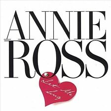 Let Me Sing by Annie Ross CD Jazz Vocalist Singer