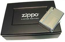 Zippo® Jahrgangsmodell 2008 Annual lighter - Limited Edition -  Neu/New OVP