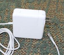 New 45Watts L-Tip Charger For Macbook Air A1237, A1304