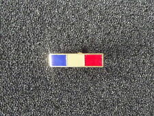 *(A19-020) Navy Marine Corps Medal US Zivil Pin 12mm