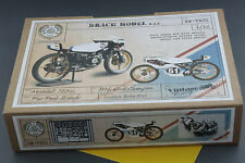 Resin 1:12 scale model kit 1976 Morbidelli 125 GP racer P.P. Bianchi