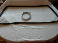 FORD ESCORT MK1 REAR SCREEN RUBBER