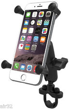 RAM X-Grip Handlebar Mount for iPhone 6+, Others