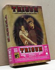 TRIGUN collecto's edition - DVD BOX 3 episodi 16-22 [ 2 x dvd, exa cinema, shin]