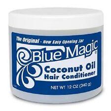 Blau Magisch KOKOSÖL Haar-spülung - 355 ml