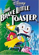 The Brave Little Toaster Jon Lovitz ,Timothy E. Day ,Jerry Rees ,Phil Hartm(DVD)