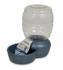 4 Gallon Automatic Water Dispenser Dog Cat Pet Drinking Fountain Bowl Dish Large