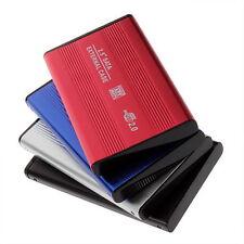 usb 2.0 2,5 - zoll - sata - gehäuse für notebook, laptop externe festplatte heiß