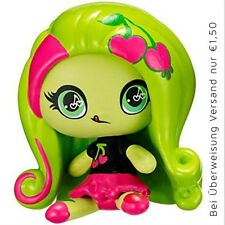 Monster High minis venus temporada 2 fruit + Blue Locker azul casillero nuevo New