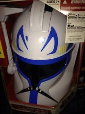 Star Wars Clone Wars Captain Rex Helmet 653569422396 EC - 91259 (Star Wars)