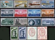 ITALIA - annata completa 1956  nuova    **