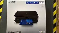 NEW Canon Pixma IP7250 Photo Printer: Wireless,WiFi Enabled-FAST FREE DELIVERY
