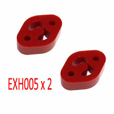 Powerflex - 2 x Universal Exhaust Mounts EXH005