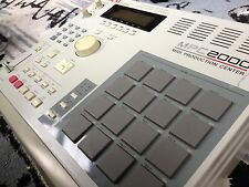 Akai MPC 2000 Sampler serviced sequencer drum machine