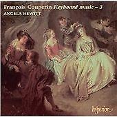 Keyboard Music - 3 (Hewitt) CD NEW