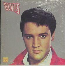 Elvis Presley - Elvis / Balkanton BTA 11492 - Import LP