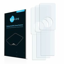 6x Savvies Screen Protector for Apple iPod classic video 5. Generation, Front +