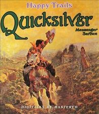 Happy Trails by Quicksilver Messenger Service (CD, Sep-2010, Beat Goes On)