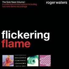 ROGER WATERS Flickering Flame The Solo Years Volume 1 CD BRAND NEW