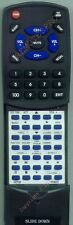 Replacement Remote for PIONEER VSXD498, D4500K, CUVSX157, AXD7226