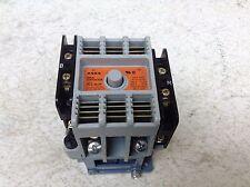 Asea EFLG 30-2P Drive Contactor 110/120 VAC EFLG30-2P EFLG302P EFLG30-G20R ABB