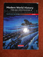 Modern World History For AQA Specifications