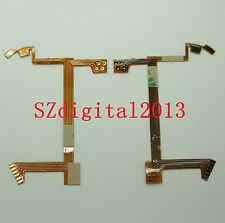 20PCS/ NEW For Tokina 12-24mm 12-24 mm Lens Aperture Flex Cable (For CANON)