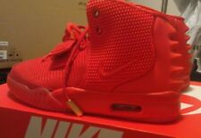 Air yeezy 2 red october 2016 brand new reproduction ver sz11/w dust bag