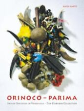 Orinoco - Parima: Indian Societies in Venezuela - The Cisneros Collection, Luiz