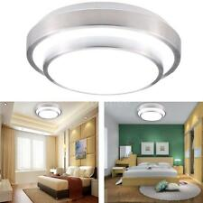 1200LM 15W LED Flush Mount Ceiling Light Modern Contemporary Lamp Fixture P3V7