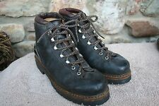 Mens Calzaturificio the Alps by Fabiano Hiking Boots Mens Sz 9 M  #792 NICE