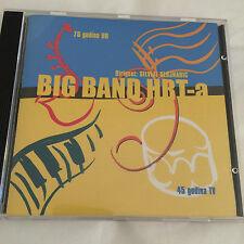 Big Band HRT-a, Audio CD