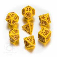 Pathfinder Skull & Shackles Dice Set