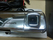 REAR CAMERA REVERSE TAILGATE HANDLE FOR ALL NEW ISUZU DMAX D-MAX PICK UP 2012-15