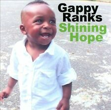 NEW Shining Hope * by Gappy Ranks CD (CD) Free P&H