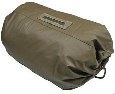 WATERPROOF SLEEPING BAG COVER LARGE BAG SACK - NEW - SWISS ARMY - HEAVY DUTY