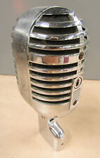 Electro Voice Cardyne II, model 731, dynamic microphone