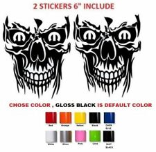 (#496) MOPAR DODGE CHRYSLER Charger Challenger Hemi R/T RT HEMI DECALS STICKERS