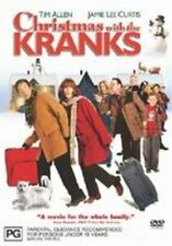 Christmas With the Kranks * NEW DVD *