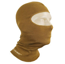 Blackhawk Nomex Fire Retardant Military Army Tactical Balaclava Hood Coyote Tan
