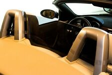 BMW Z4 02-08 E85 Convertible Windscreen Wind Deflector Windstop Windblocker B0W