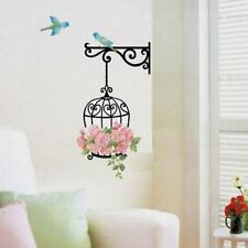 Delicate Fashion Wall Decal Sticker Home Decor Vinyl Removeable Mural Sticker