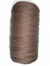 CUSHION PIPING CORD - UPHOLSTERY - SEWING - CRAFT - 3mm/4mm/5mm - COLOUR RANGE!
