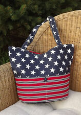 Republican conservative conference convention flag patriotic tote bag/lot 10