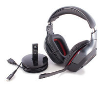 Logitech Wireless Gaming Headset G930 Kophörer Funk