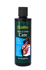 Cadillac Boot and Shoe Care - 8 Ounces