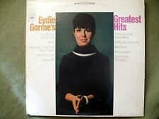 EYDIE GORME'S GREATEST HITS COLUMBIA CL 2764 RECORD